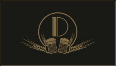 Medium the dartford public house logo