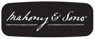 Medium mahony   sons logo