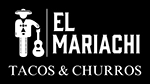 Medium el mariachi tacos and churros