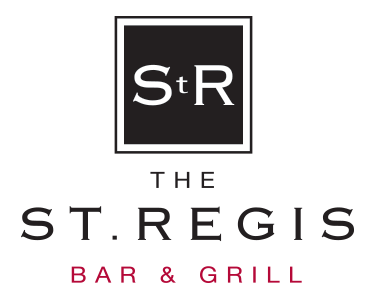 Medium stregis logo