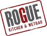 Small rogue logo
