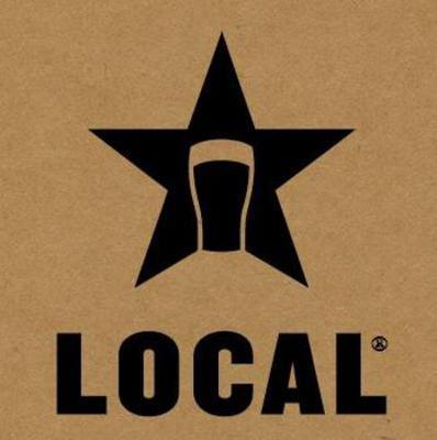 Medium local logo