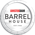 Small barrel house logo