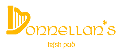 Medium donnellans irish pub   logo