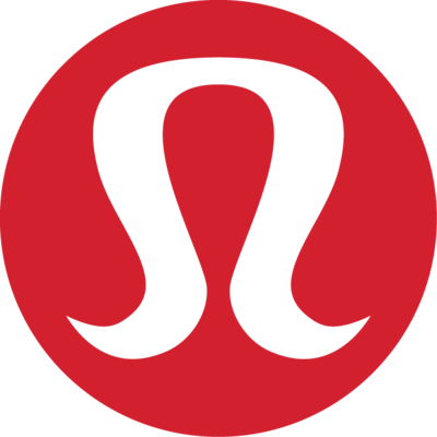 Medium lululemon primaryyogo red