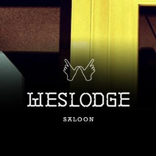 Medium weslodge saloon toronto logo