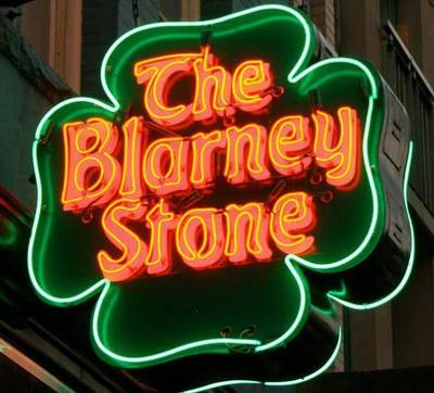 Medium blarneystonelogo