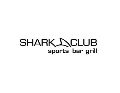 Medium sharkclub