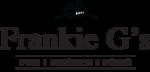 Small fg logo black