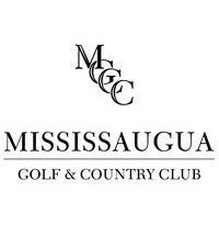 Medium mississaugua golf and country club logo
