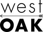 Small westoak logo square
