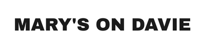 Medium marys on davie logo