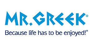 Medium mr greek logo