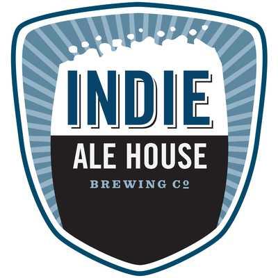 Medium indie logo good 3