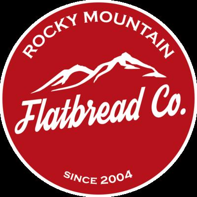 Medium rocky mountain flatbread