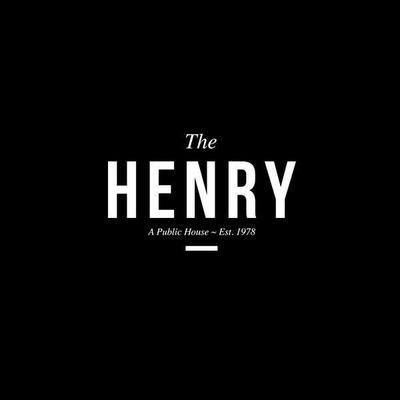 Medium 294the henry logo
