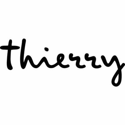 Medium thierry logo