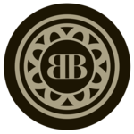 Small bb logo