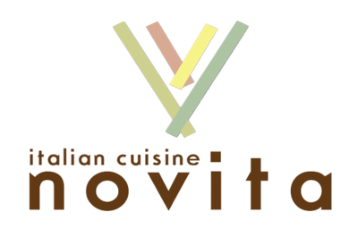 Medium novita italian cuisine logo