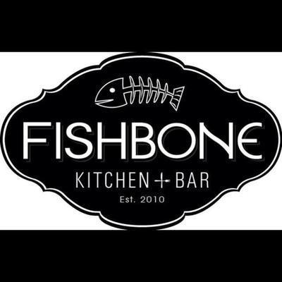 Medium 133fishbone logo
