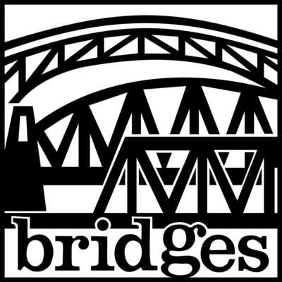 Medium bridgeslogoblack