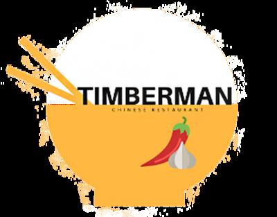 Medium timberman 1