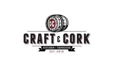 Medium craftcork logo final
