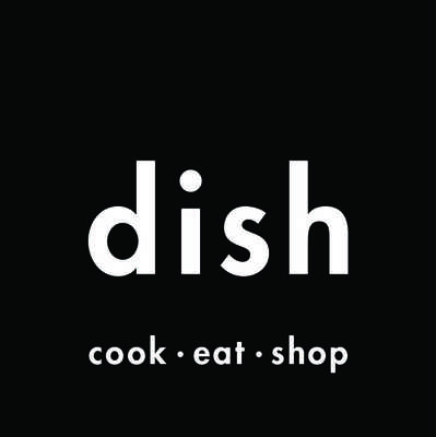 Medium dish logocookeatshop