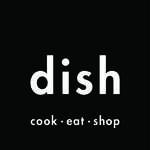 Small dish logocookeatshop