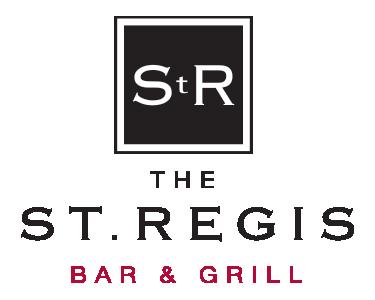 Medium stregis logo