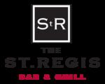 Small stregis logo