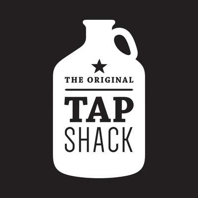 Medium shacklogo growler