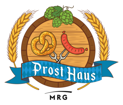 Medium prost haus black