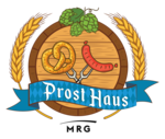 Small prost haus black