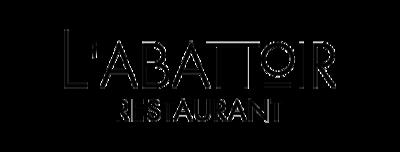 Medium labattoir logo
