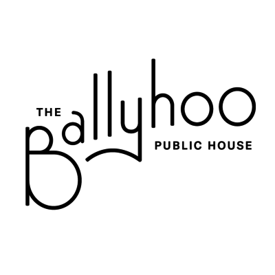 Medium ballyhoopublichouse