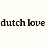 Small dutchlove wordmark 1