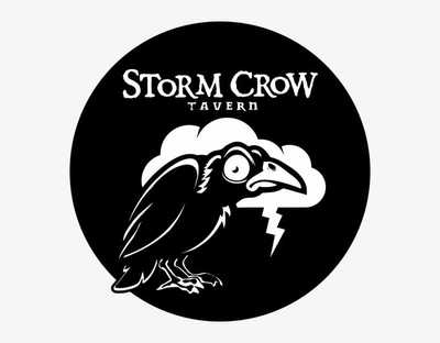 Medium stormcrowtavern