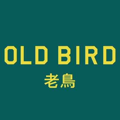 Medium oldbirdlogo