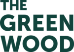 Small thegreenwood logo darkgreen
