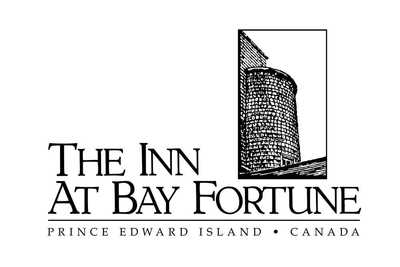 Medium inn at bay fortune logo