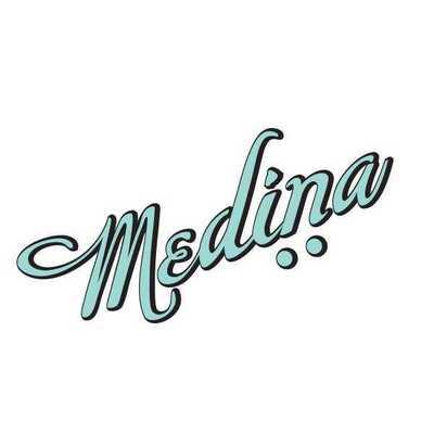 Medium medinacafelogo