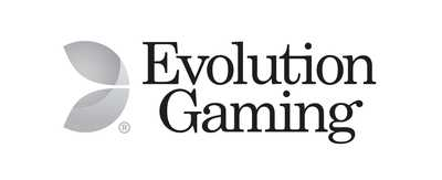 Medium evolution gaming logo cmyk brandeditems