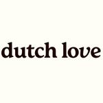 Small medium dutchlove wordmark 1
