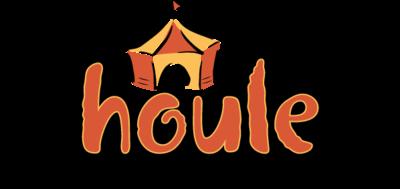 Medium houle logo black 1