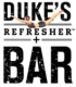 Small 472dukes refresher and bar white