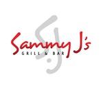 Small sammy j s logo