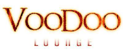 Medium 335voodoo  words logo