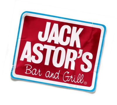Medium jack astor s logo