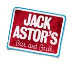Small jack astor s logo